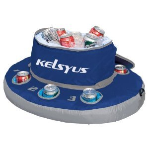 Floating Cooler!