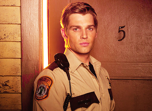 "jen-lawrence:  Mike Vogel in ""Bates Motel"""