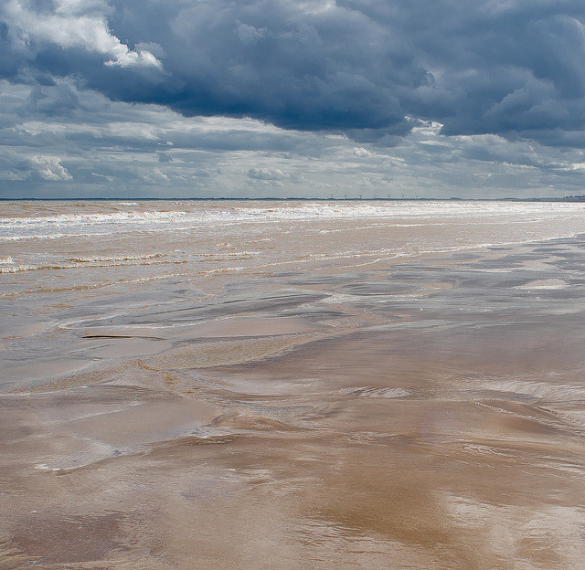 Bridlington, East Yorkshire on Flickr.Via Flickr: Bridlington, East Yorkshire Storm breakingWebsite | Facebook Fan Page | Twitter Copyright Tom Tolkien