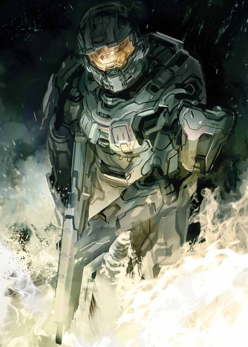 Halo 4: Spartan Ops Episode 4 trailer debuts  Microsoft has released the episode 4 trailer for Halo 4: Spartan Ops.