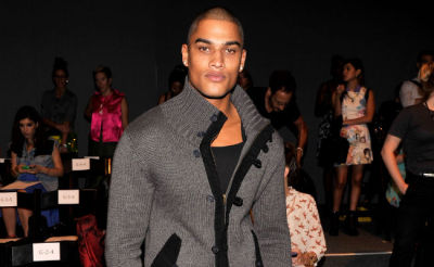 "via Styleite:""America's Next Top Model season 19 judge Rob Evans has finally turned himself in after being on the run from the Beverly Hills police for a little over a month. According to TMZ, Evans turned himself in after seeking advice from his lawyers, and ""was released 25 minutes later after posting $60,000 bail"". A court date has not been set."""