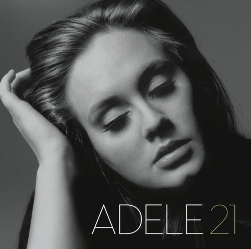 "keithersc:  Adele's ""21"" Hits 10 Million in U.S. Sales - Adele's mega-selling ""21"" album continues to rewrite the record books. This week, the XL/Columbia release pushes past the 10 million U.S. sales mark in only its 92nd week of release, according to Nielsen SoundScan. In doing so, ""21"" becomes the 21st album to shift 10 million since the firm began tracking data in 1991. (Full story at Billboard.)"