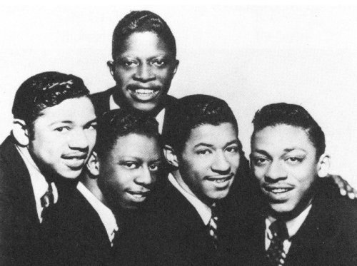 (via Earl Carroll, Lead Singer of the Cadillacs, Dies at 75 - NYTimes.com)