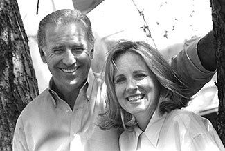 Couples I will always love no matter what…Joe and Jill Biden.
