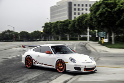 fullthrottleauto:  GT3 RS. (by Charlie Davis Photography)