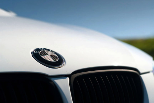 crash—test:  BMW M3 Supercharged (by StephenHall)