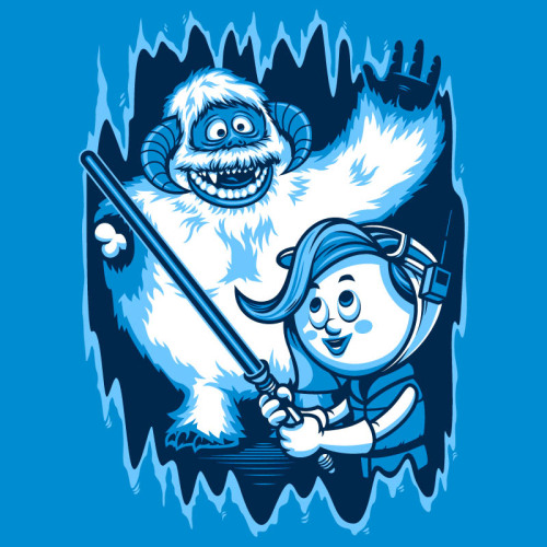 """Planet of the Misfit Rebels"" by Harebrained! Get the shirt!"