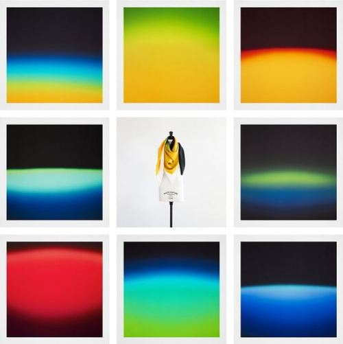 Hiroshi Sugimoto for Hermès. If I were a rich kid on Instagram, I would buy all of these.