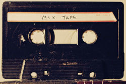 rosified:  youthfairy:  mix tapes are the best hands down  wouldn't it be cool if a cute boy have me one