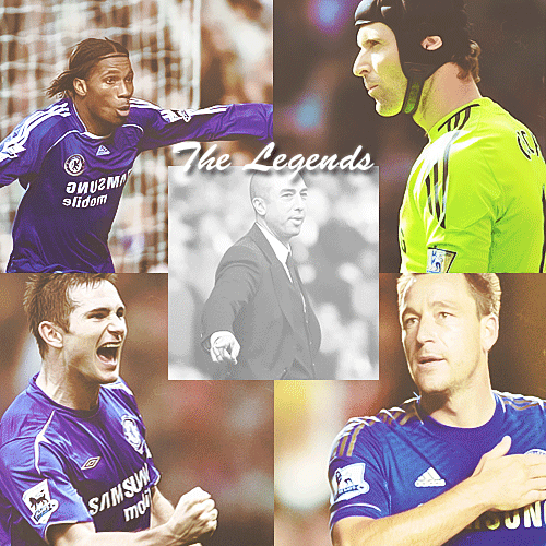 lampard-frank:  The true, blue legends.