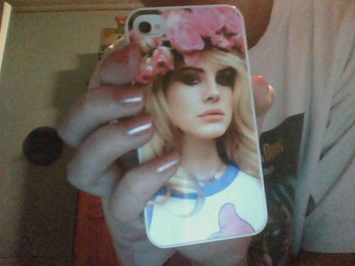 massugarr:  new phone case !!   Oh mah gurd !!!!!!!!!!!!!!!!!!!!!!!!!!!!! *Mini heartattack*