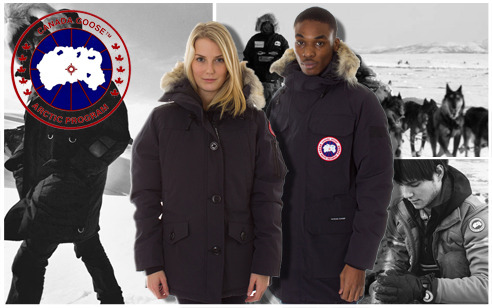 zeeandco:  Canada Goose at Zee & Co Every winter we receive loads of requests from customers eagerly awaiting our delivery of Canada Goose coats and jackets. The design of the garments themselves alters very little from season to season, so it rather begs the question, what is it about Canada Goose that keeps people coming back for more? The answer is in their superior quality and performance. These coats are engineered for the extreme cold; as suppliers to the United States Arctic Program, their reputation for warmth and practicality is unrivalled. Canada Goose take naturally insulating materials such as duck down and coyote fur and combine them with 21st century fabric technology to create super-warm outerwear which is stylish too. The products are manufactured in Canada, using only top quality (and top dollar) materials. This reputation for quality has given Canada Goose an exclusive cachet. The brand has now been adopted by many Hollywood celebrities and style icons, making it THE outerwear to be seen in. Click the following link to continue reading our blog post!: Canada Goose At Zee & Co