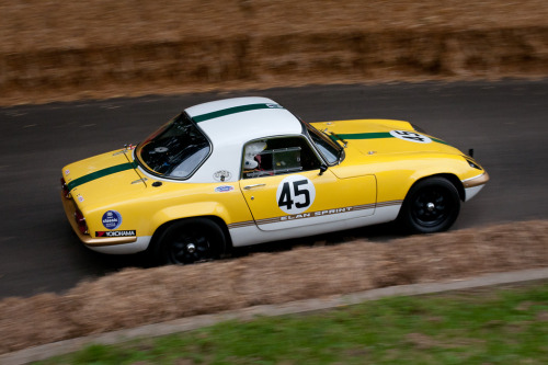 County fair Starring: Lotus Elan (by <p&p>)