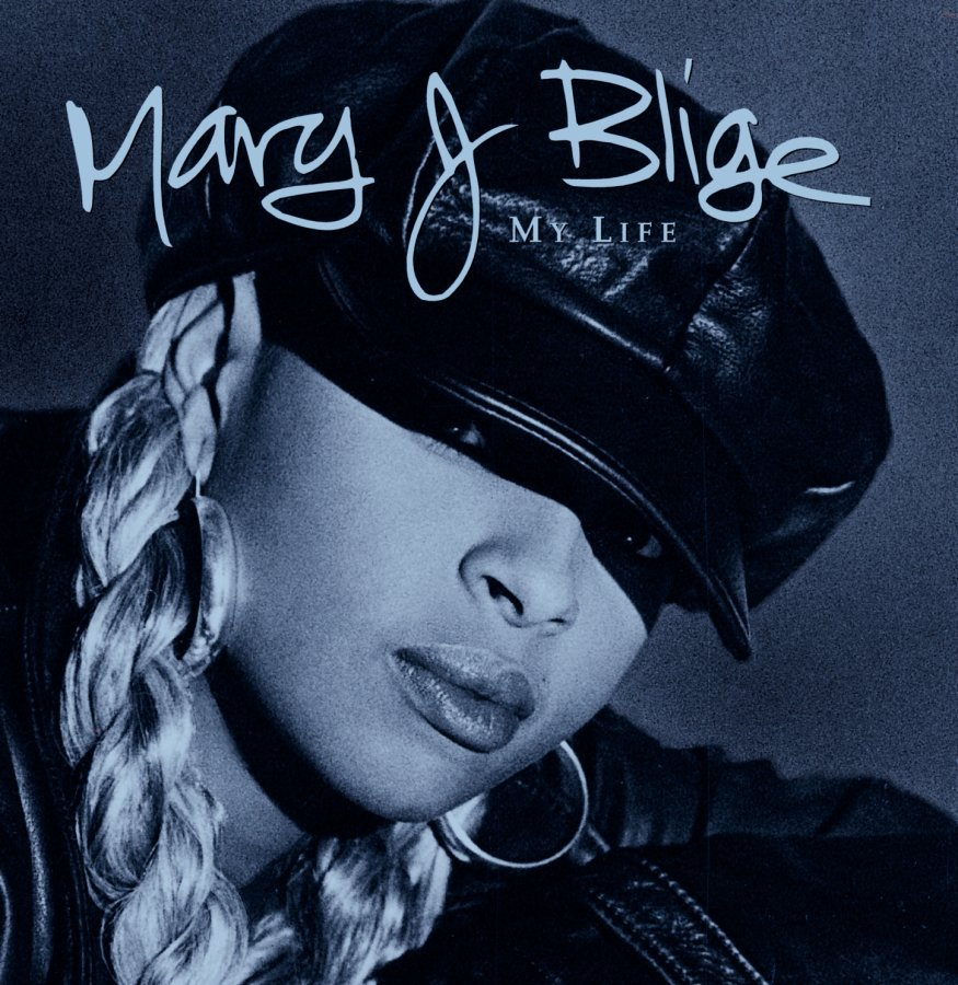 BACK IN THE DAY |11/28/94| Mary J Blige released her second album, My Life, on Uptown Records.
