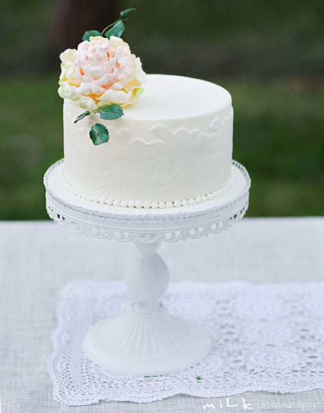 weddingcakeblog:  Wedding Cakes