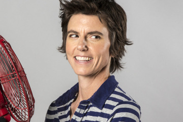 "Tig Notaro Featured In TIME's ""9 Dream Jobs That Actually Pay"" This kind of thing is why you never give up.  [via witstream]"