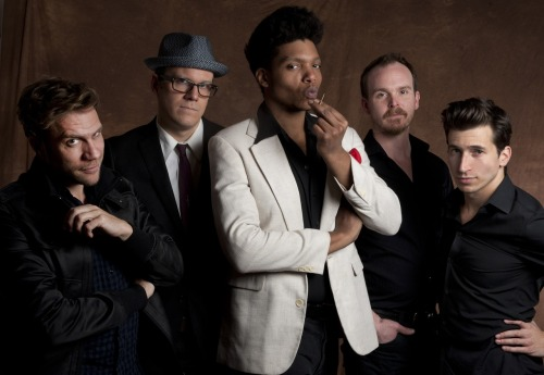 Review of JC Brooks & the Uptown Sound at Metro on Black Wednesday. The band rings in the new year at Mayne Stage.