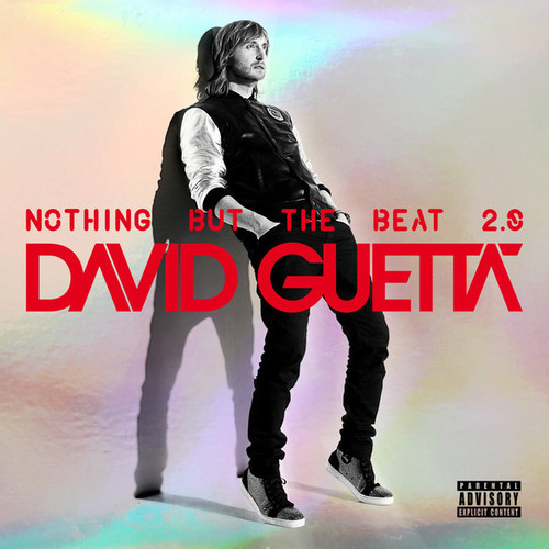 David Guetta - Every Chance We Get We Run (feat. Tegan & Sara)