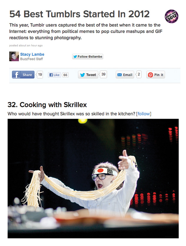 buzzfeed digs cooking with skrillex