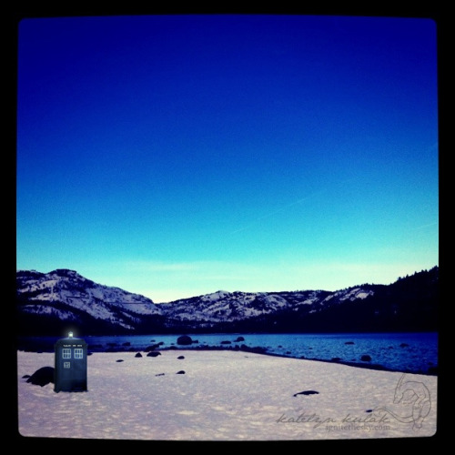 Donner Lake: Truckee, California, United States