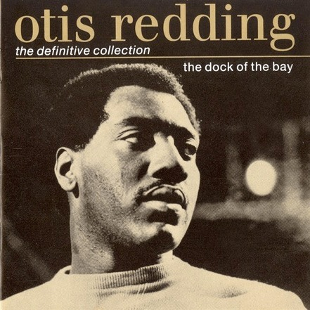 Try A Little Tenderness - Otis Redding