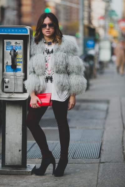 Rachel Strugatz is the uber-stylish news and social media editor at WWD…New York, NY (via Refinery29)