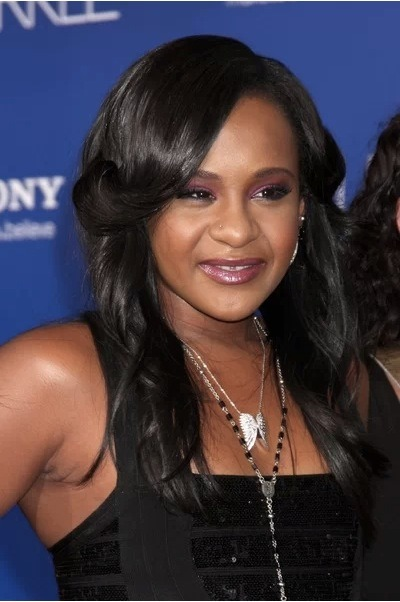 This just in: Bobbi Kristina Brown was involved in a horrific accident in Georgia where her Chevy Camaro went off the road and was totalled. Bobbi Kristina is OK, fortunately, and this comes a day after Nick Gordon tweeted saying the two are NOT together.