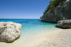 fuckyeahsardinia:  Cala Goloritzè, Sardinia  Cala Goloritzè (Beach) by digitalTool  on Flickr