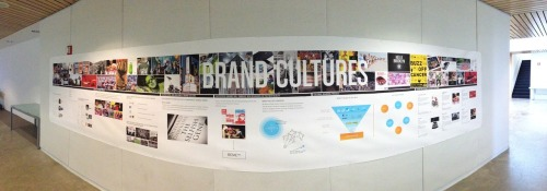 The Berlin Cameron Brand Culture Scroll