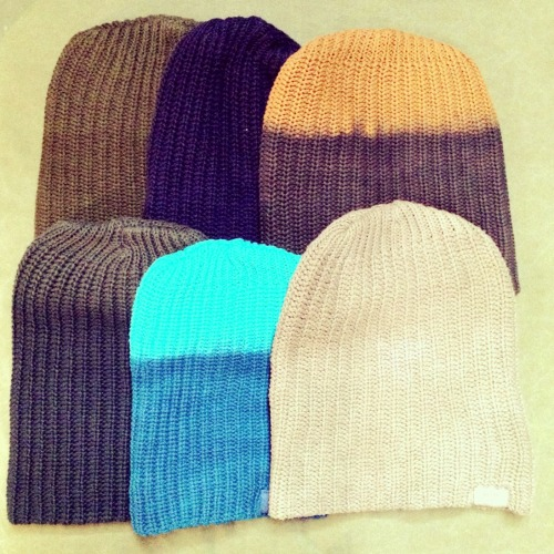 New Beanies by RTH are back in stock! Just $25 each. Super soft & machine washable!