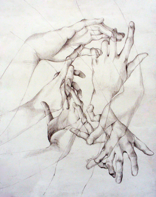 mydarkenedeyes:  Waltz of the Hands (2010)