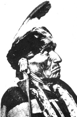 Chief Washungah