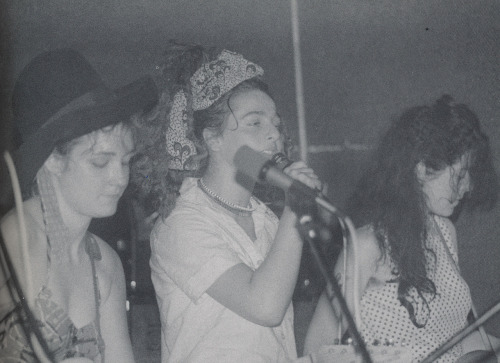 suicidewatch:  The Slits