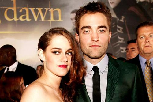"Vote for Robert and Kristen for E!'s ""Celeb of the Year""!"