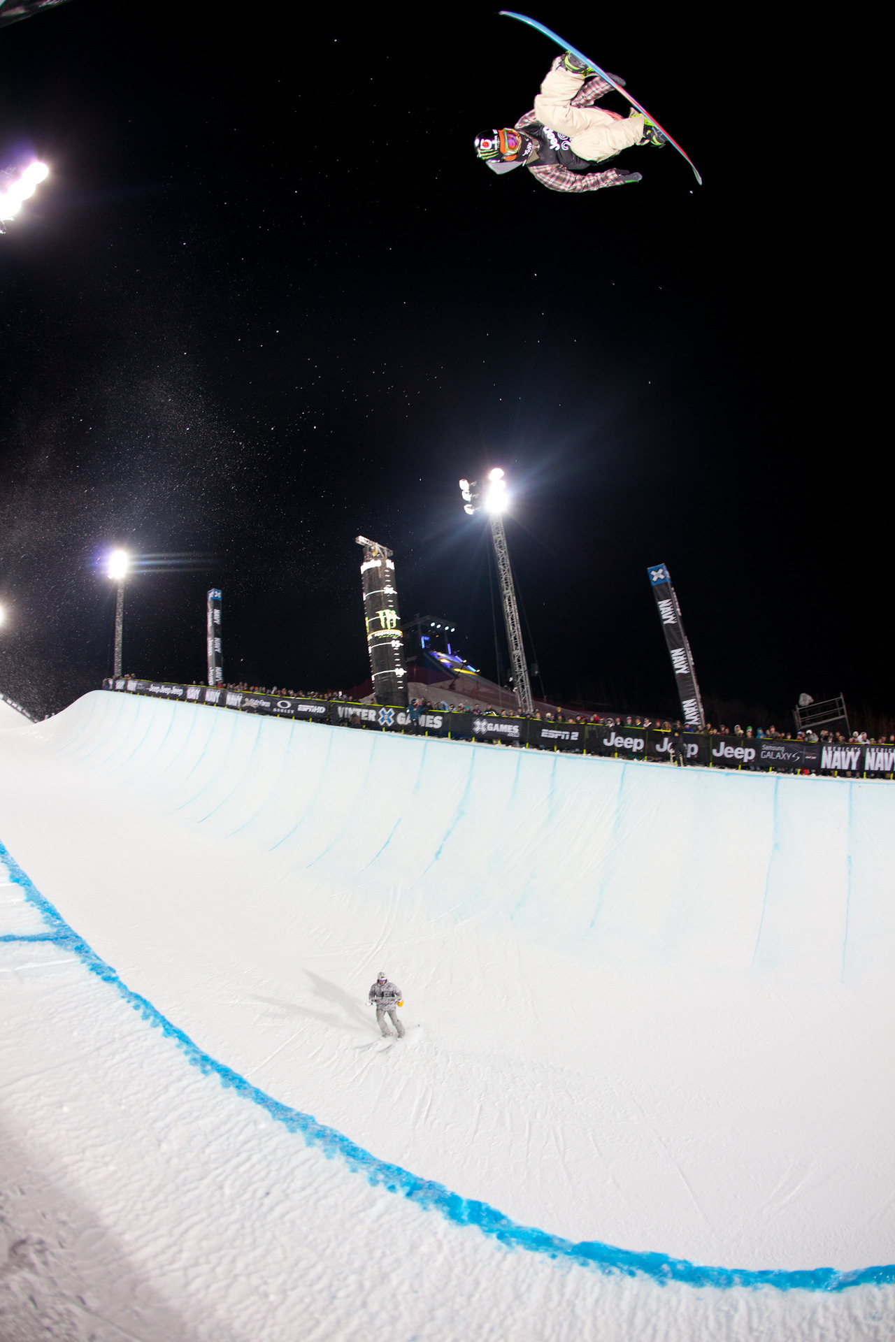 "xgames:  ""The idea behind Stonp is to give Japanese snowboarders some of the same opportunities that I was lucky to have."" - Kazu Kokubo Read about Kazu's latest video here http://es.pn/QrcEW6"