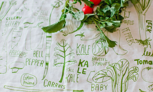 Thrilled to have the kitchen linen collaboration that I did with Poketo be included in the 25 under $25 New York Times 2012 Gift Guide. Honored! Poketo had a total of THREE of their products be listed in all of the NYT Gift Guides! GO POKETO GO!