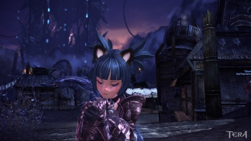 I kind of miss Tera and being Vanarch of Val Tirkai~