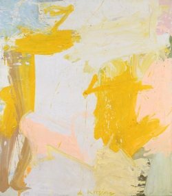 Willem de Kooning, Rosy Fingered Dawn at Louise Point, 1963
