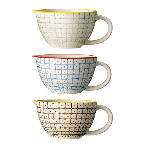 Carla Handpainted Porcelain from Denmark at Harabu House via NY Times 25 Gifts under $25