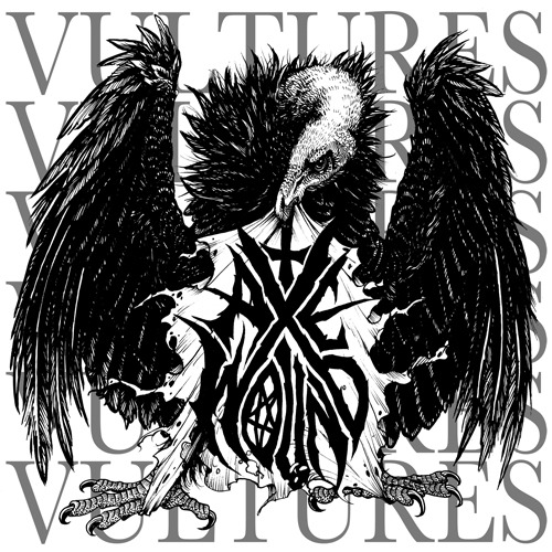 Vote for Vultures in the Metal Riot Cover Art Battle - only takes 2 clicks