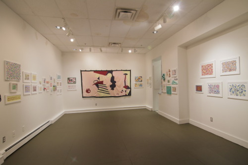 "Installation view of ""the Possibilities are Endless""….  to view entire set, please follow this link: http://www.flickr.com/photos/75930113@N02/sets/72157632056636483/with/8203855926/ and also visit here: jamieq.net"