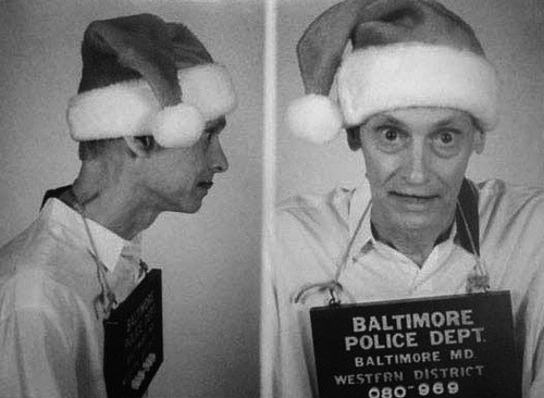 "John Waters Is Doing a Christmas Show and We Interviewed Him John Waters is one of my favorite filmmakers, writers, and speakers. Every time he says or does anything I think, Wow, you are so smart and fun and I agree with everything you say. I love you. I've read all of his books multiple times. I've made drawings and paintings based on photos of him from when he was young and had long greasy hair. For a while my voicemail message was, ""Oh Aunt Ida! Yeah, Aunt Ida! Don't you look hot today!"" On a purely personal level, John Waters is huge. He is also huge on all other levels. It makes me supremely happy that John's work has seeped into the public consciousness through his Broadway musicals and either inventing or telling the world about tea bagging. John is going to be performing a live Christmas show on December 3 at the Tarrytown Music Hall in Tarrytown, New York. As you might have guessed, I am very excited about that. Kimya Dawson will be performing at this show, and I am very excited about that too. When Robert Johnson, the show's promoter, asked if I would like to interview John Waters to help spread the word, I came very close to dying right there on the spot. So here it is. I hope you'll read my brief interview with Mr. Waters and then go see his show on Monday.  VICE: Hi, John. It's Nicholas from VICE. How are you doing?John Waters: I am fiiiine. Thanks for speaking with me. In recent years you've been doing a lot of spoken word events. Why?This isn't just in recent years, I've been doing it for 40 years. Divine and I would tour the colleges and we had a little act where a fake cop would come on stage and pretend to bust us for depravity. Divine would strangle him and hit him with a chair. I did it from the very beginning—it was the only way we could promote our movies! It's changed very much though. I don't come out with any movies or talk that much about my movies any more. Certainly I've been doing it for a long, long time though. Even the Christmas tour has been going on for ten years.  I'd like to know about your Christmas experiences, but I suppose you should save that for the actual event.No, you can ask me about them! I love Christmas, but I understand that some people hate it! It's a very stressful time. I talk about everything concerning Christmas, including what I hate about it—and there are a lot of things I hate about it. Things like the behavior at Christmas parties, recycling gifts, gift baskets… Gift baskets should contain cigarettes, candy, and drugs, things you would never buy for yourself. I can see why you'd be into Christmas so much. I've heard people say that art is a heightened form of life. In a lot of ways Christmas is also a heightened form of life.Christmas can unfortunately be a heightened form of capitalism too, but I don't mind that because Christmas is good for criminals. Shoplifting is easier, there are presents in the car you can steal… At the same time, most stores survive off the commerciality of Christmas. I find that funny.  Continue"