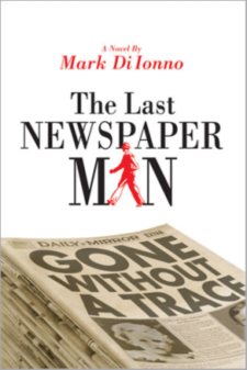 The Last Newspaper Man