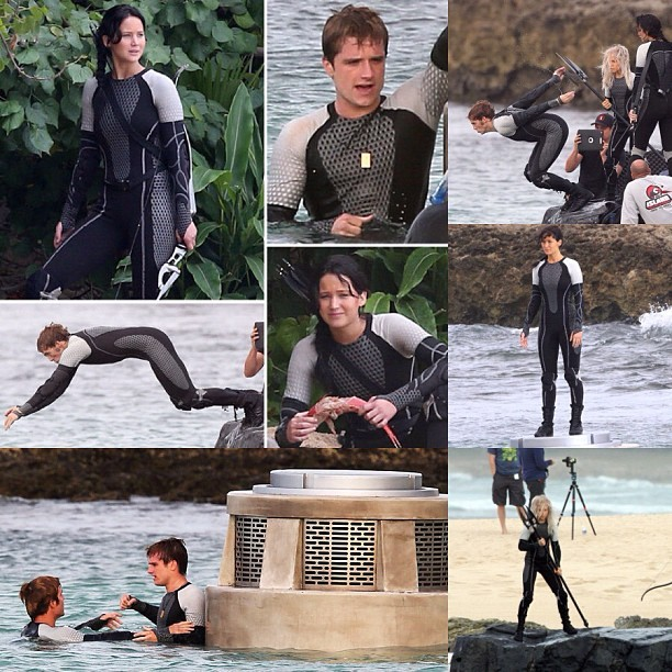 Only 358 more days to go! 😀#TheHungerGames #CatchingFire #TheSpark #soexcited