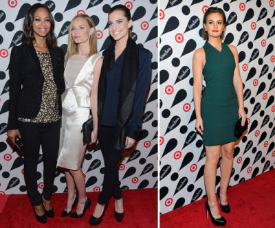 Target Neiman Marcus Launch Party