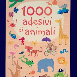 When you are sick you get good presents. #stickers #animals #fun #cute #book #sweet #gift #kids #colors #igers #igersitalia #instagood #instamood