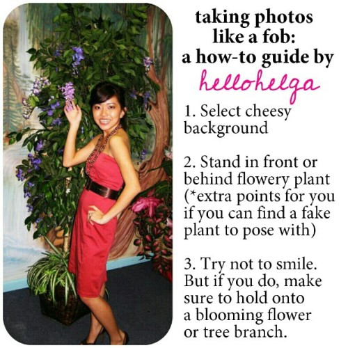 A step-by-step guide to capturing those priceless fob moments!
