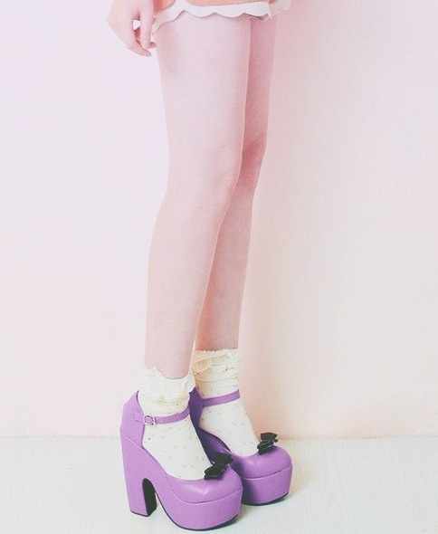 pastel look | Tumblr