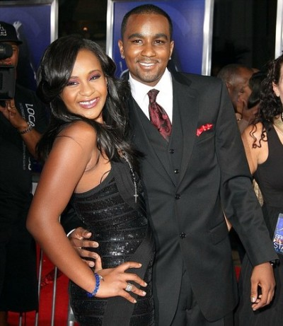 "via TMZ:""Bobbi Kristina's ex-boyfriend Nick Gordon was arrested for driving like a maniac last night … hours after Whitney Houston's daughter totaled a Chevy Camaro in a frightening wreck of her own. Nick was taken into custody in Alpharetta, Georgia last night after cops say he was going 82 in a 35 on Northpoint Parkway a retail area with high pedestrian foot traffic…"""