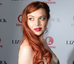 And in unsurprising news, Lindsay Lohan was arrested last night for assault: http://bit.ly/V6mcT6